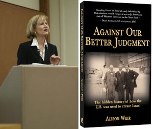 Book: Against Our Better Judgement