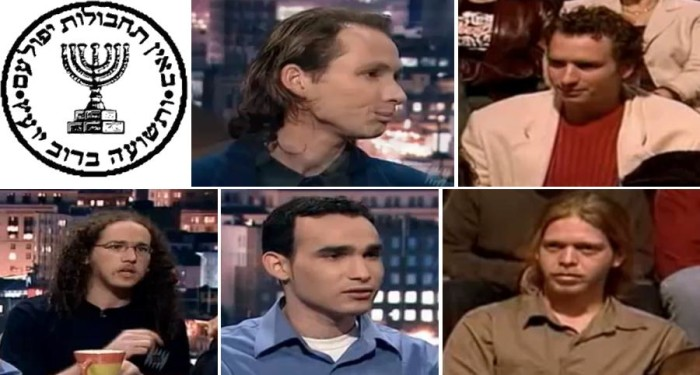 The Dancing Israelis: Trump was right about 9/11 but they weren't Muslims |  Council for the National Interest